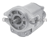 PRINCE SP20B06A9H2-L GEAR PUMP