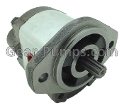 NEW AFTERMARKET 26001-LZH GEAR PUMP