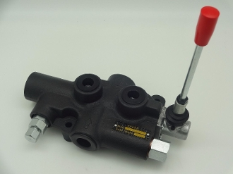 HYDRAULIC LOG SPLITTER VALVE WLS00 FITS PRINCE NEW